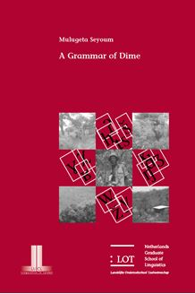 Picture of A Grammar of Dime