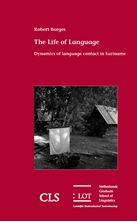 Picture of The Life of Language: dynamics of language contact in Suriname