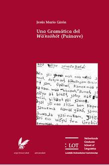 Picture of Una Gramática del Wãnsöhöt (Puinave)