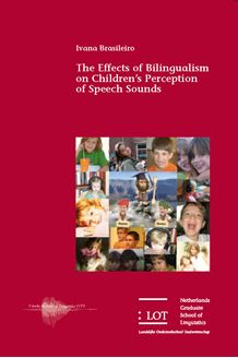 Picture of The Effects of Bilingualism on Children's Perception of Speech Sounds