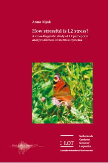 Picture of How stressful is L2 stress? A cross-linguistic study of L2 perception and production of metrical systems