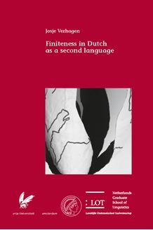 Picture of Finiteness in Dutch as a second language
