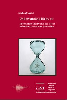 Picture of Understanding bit by bit: Information theory and the role of inflections in sentence processing