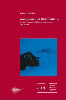 Picture of Anaphora and Distributivity: A study of same, different, reciprocals and others