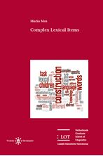 Picture of Complex Lexical Items