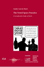 Picture of The Vowel Space Paradox: A Sociophonetic Study on Dutch