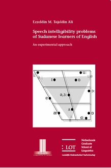 Picture of Speech intelligibility problems of Sudanese learners of English: An experimental approach