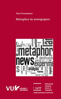 Picture of Metaphor in newspapers