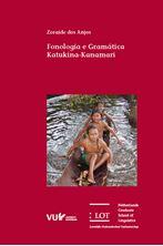 Picture of Fonologia e Gramática Katukina-Kanamari