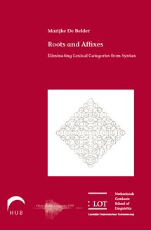 Picture of Roots and Affixes: Eliminating Lexical Categories from Syntax