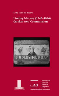 Picture of Lindley Murray (1745–1826),  Quaker and Grammarian