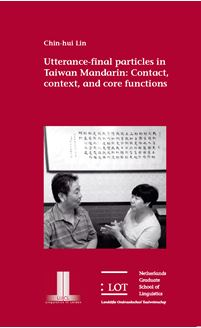 Picture of Utterance-final particles in Taiwan Mandarin: Contact, context, and core functions