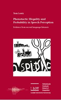 Picture of Phonotactic Illegality and Probability in Speech Perception: Evidence from second language listeners