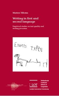 Picture of Writing in first and second language: Empirical studies on text quality and writing processes