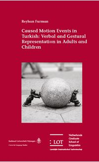 Picture of Caused Motion Events in Turkish: Verbal and Gestural Representation in Adults and Children