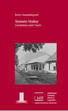 Picture of Ternate Malay: Grammar and Texts