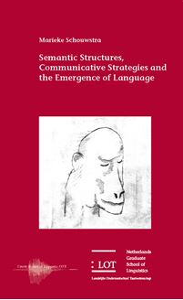 Picture of Semantic Structures, Communicative Principles and the Emergence of Language