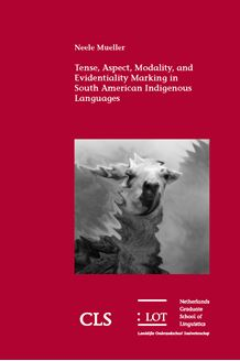 Picture of Tense, Aspect, Modality, and Evidentiality Marking in South American Indigenous Languages