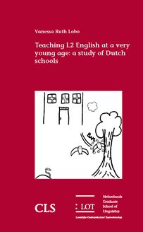 Picture of Teaching L2 English at a very young age: a study of Dutch schools