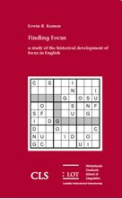 Picture of Finding Focus: a study of the historical development of focus in English