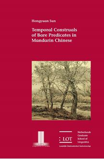 Picture of Temporal Construals of Bare Predicates in Mandarin Chinese