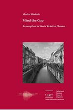 Picture of Mind the Gap - Resumption in Slavic Relative Clauses