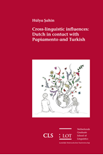 Picture of Cross-linguistic influences: Dutch in contact with Papiamento & Turkish