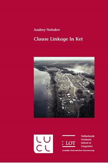 Picture of Clause Linkage In Ket