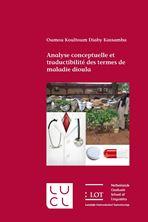 Picture of Analyse conceptuelle et traductibilité des termes de maladie dioula.