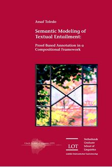 Picture of Semantic Modeling of Textual Entailment: