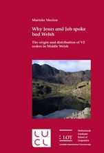 Picture of Why Jesus and Job spoke bad Welsh