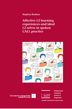 Picture of Affective L2 learning experiences and ideal L2 selves in spoken CALL practice
