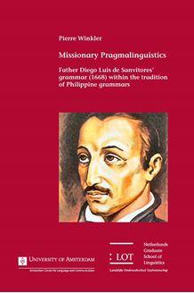 Picture of Missionary Pragmalinguistics