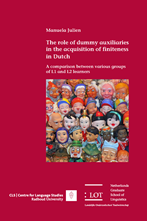 Picture of The role of dummy auxiliaries in the acquisition of finiteness in Dutch