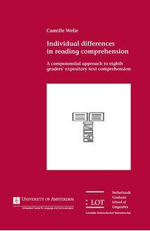 Picture of Individual differences in reading comprehension