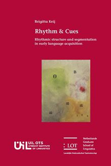 Picture of Rhythm & Cues
