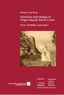 Picture of Variation and change in Virgin Islands Dutch Creole