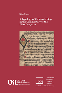 Picture of A Typology of Code-switching in the Commentary to the Félire Óengusso