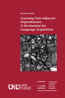 Picture of Learning Non-Adjacent Dependencies: A Mechanism for Language Acquisition