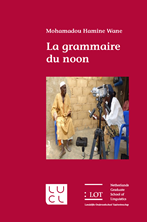 Picture of La grammaire du noon