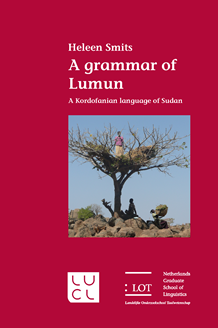 Picture of A grammar of Lumun