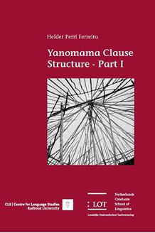Picture of Yanomama clause structure