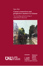Picture of Causal connectives and perspective markers in Chinese