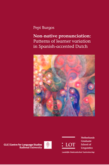 Picture of Non-native pronunciation: Patterns of learner variation in Spanish-accented Dutch
