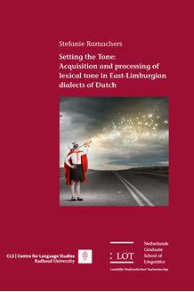 Picture of Setting the Tone: Acquisition and processing of lexical tone in East-Limburgian dialects of Dutch.