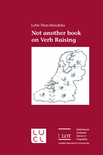 Picture of Not another book on Verb Raising