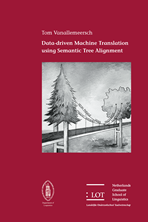 Picture of Data-driven Machine Translation using Semantic Tree Alignment