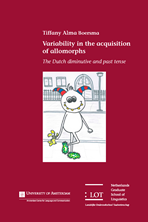 Picture of Variability in the acquisition of allomorphs