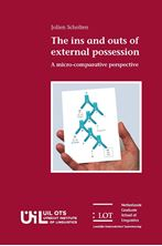 Picture of The ins and outs of external possession: A micro-comparative perspective