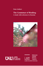 Picture of The Grammar of Binding